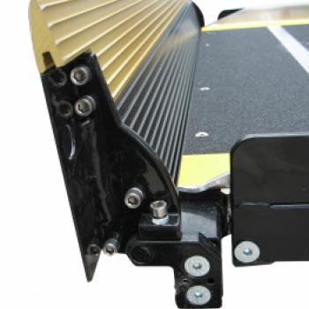 Bariatric Cassette Lift