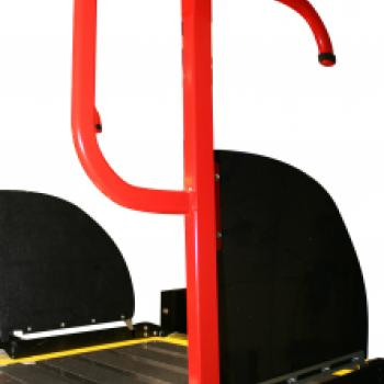 Access™ MEGA Coach Bottom-locker