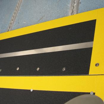 Mini-bus Cassette Lift